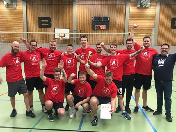 Bericht Schulsporttage 2019/20